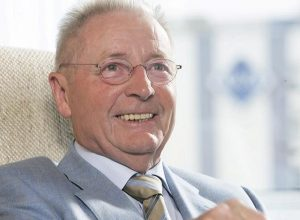 Heinrich Laumann fondator VEKA