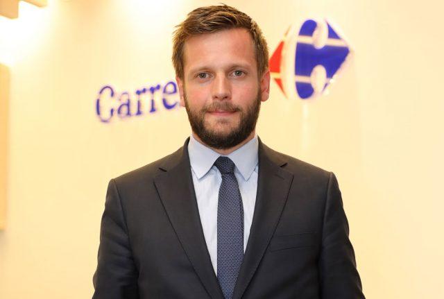 Jean Richard De Latour Carrefour