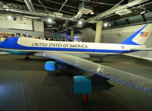 Air Force One Lego Grand Arena