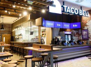 Taco Bell 1 an