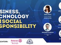business tehnology social