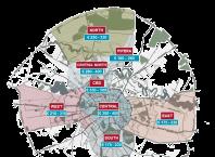 harta costuri birouri bucuresti