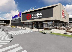 roman value centre