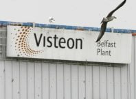 visteon belfast