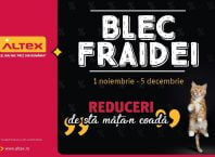 Blec Fraidei ALTEX