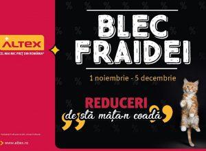 Blec Fraidei ALTEX