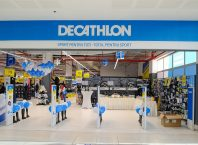 Decathlon Romania