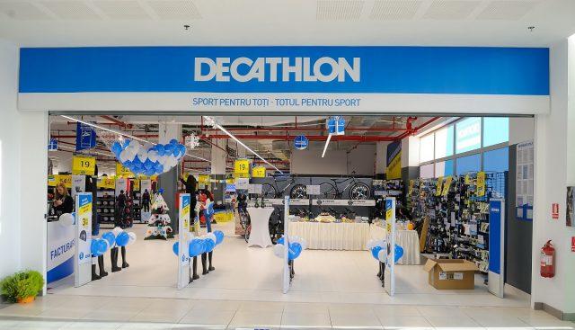 Decathlon Romania