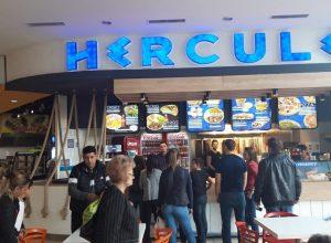 Restaurant Hercule