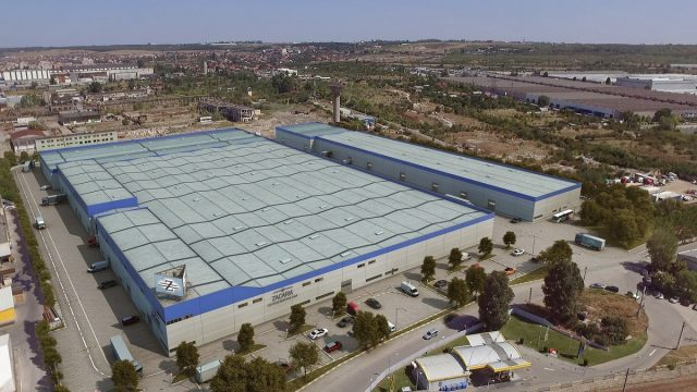Southern Industrial Park