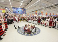 Inaugurare Carrefour Baia Mare