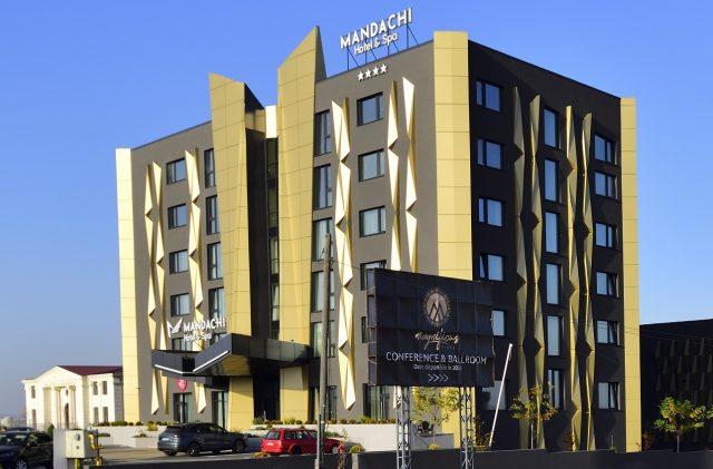 Mandachi HotelSpa
