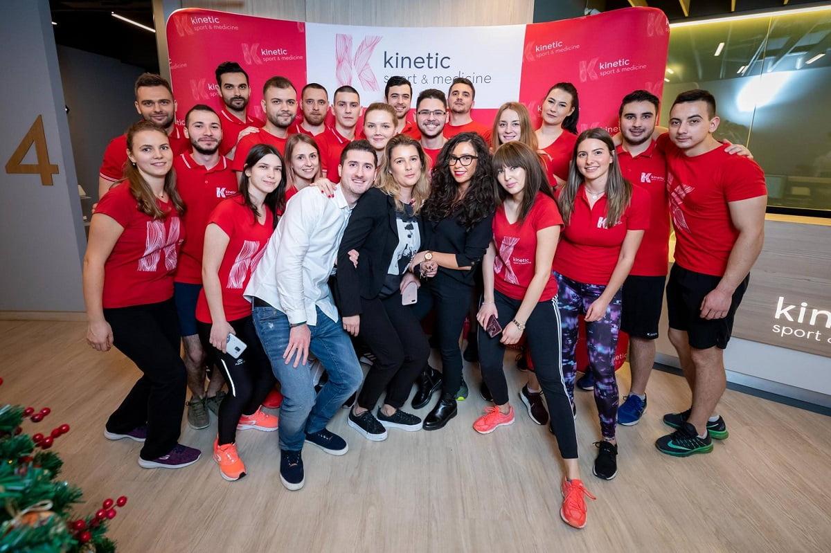 kinetic sports medicine