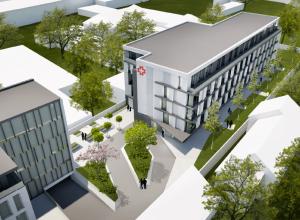 spital REGINA MARIA Cluj