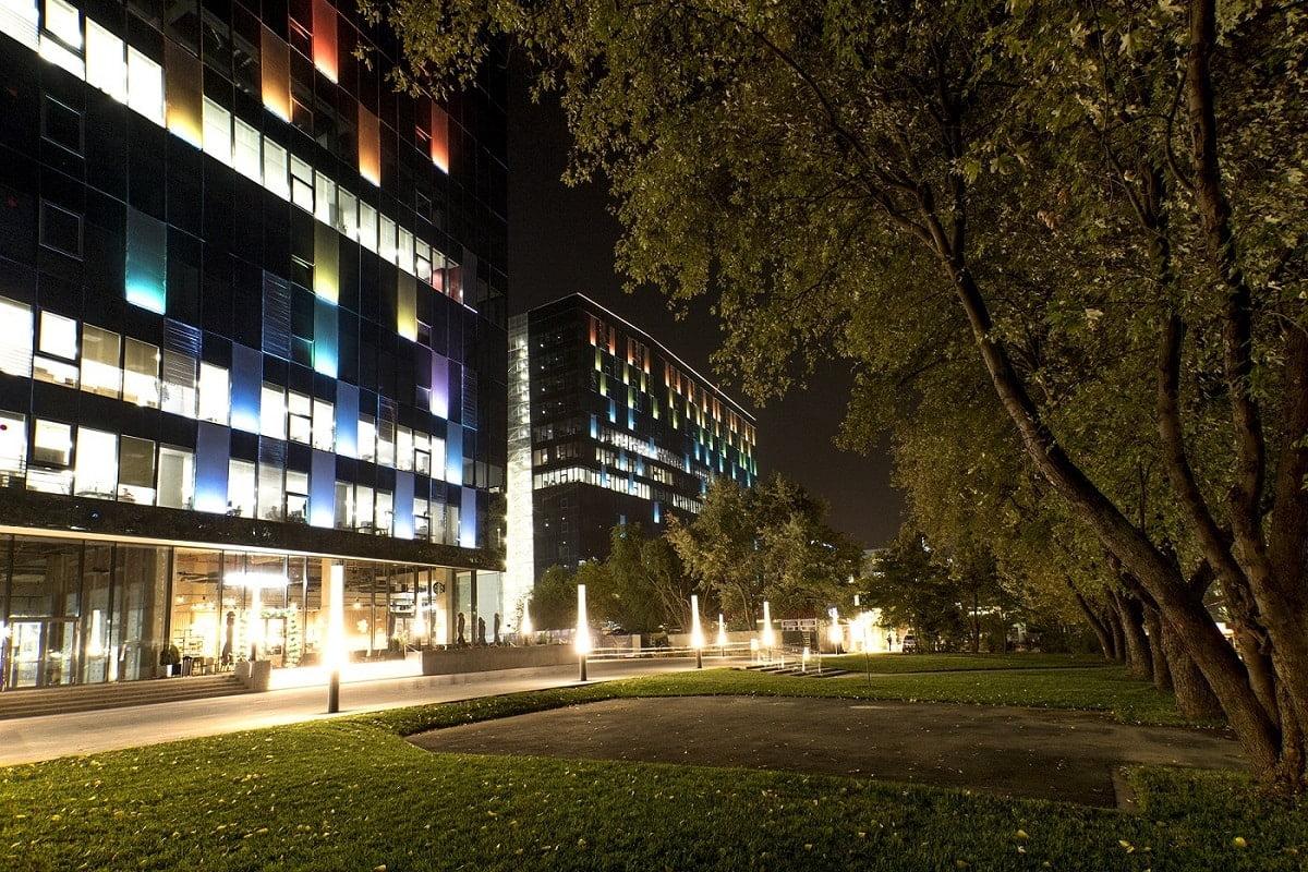 Globalworth Campus