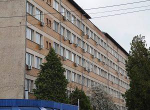 Spitalul Judetean Resita