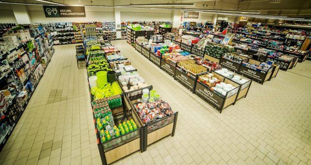 interior magazin kaufland