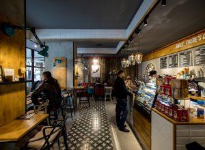 Coffee Studio 5togo