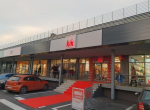KiK Bucuresti Bucur Retail Park