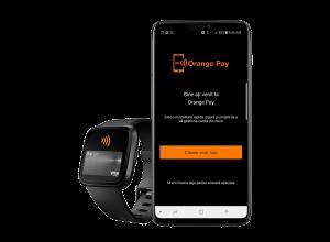 Orange money pay
