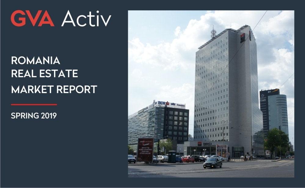 Raport Piata imobiliara Activ Property Services