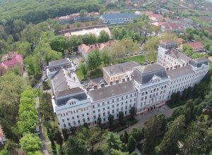 Universitatea de Medicină și Farmacie Târgu Mureș
