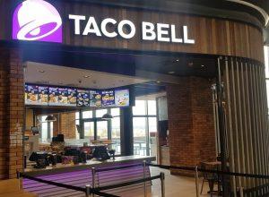 Taco Bell Sibiu