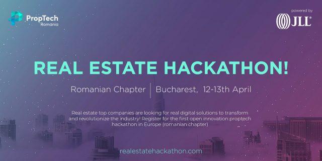 real estate hackatlon
