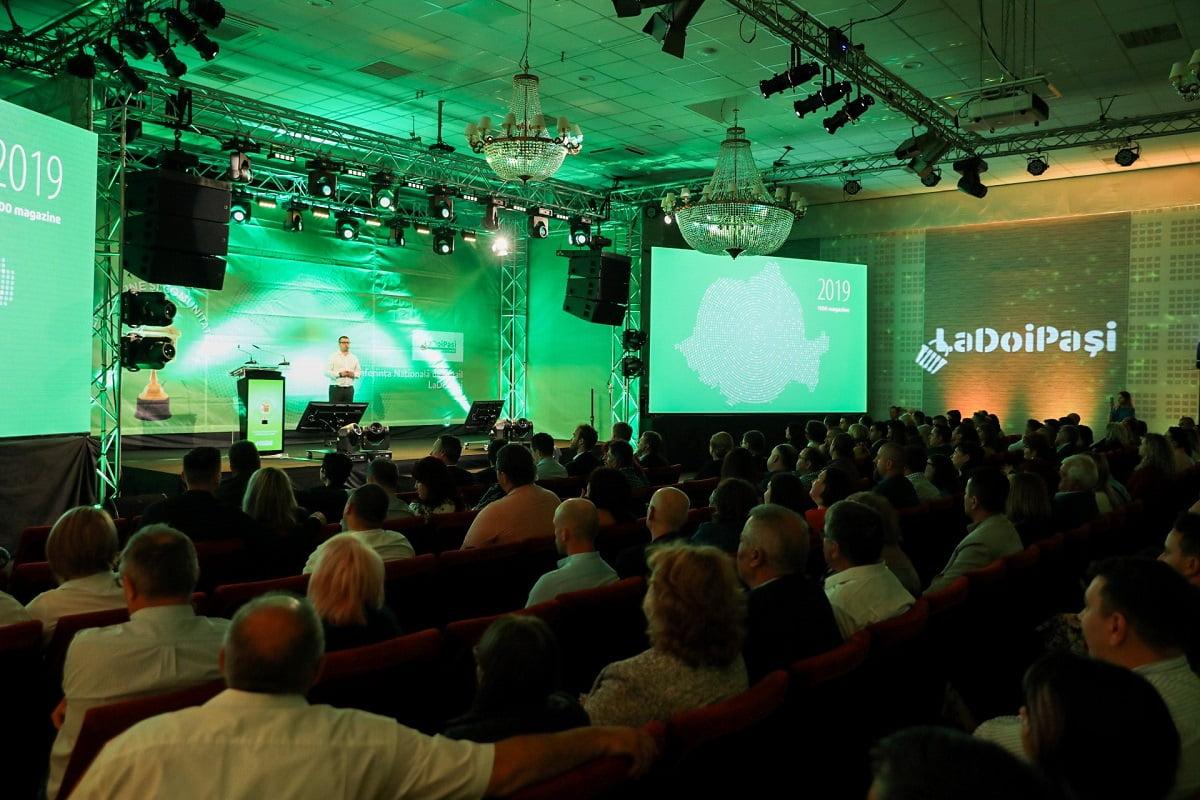 Conferinta Nationala de Retail LaDoiPasi