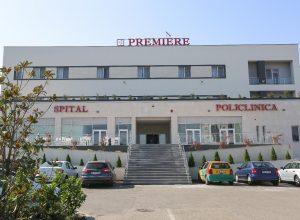 Spital Premiere Timisoara