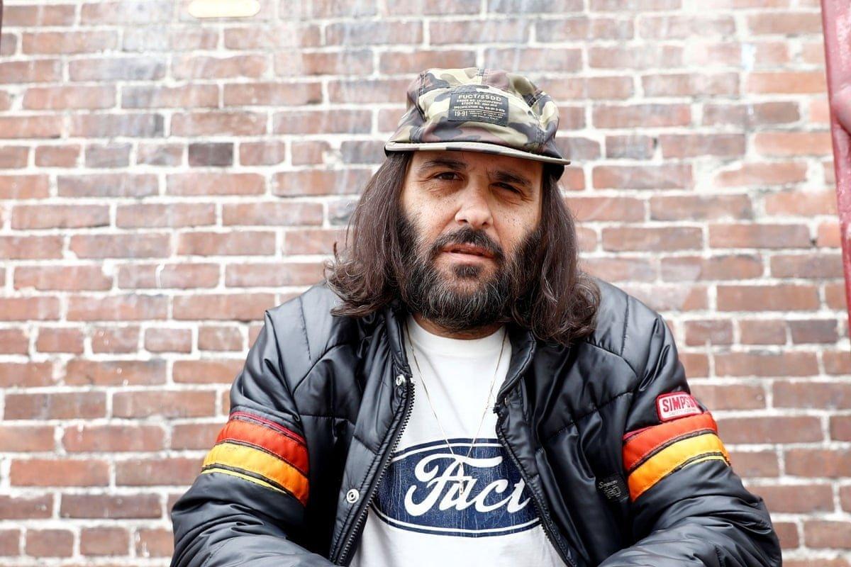 Erik Brunetti, fondatorul Fuct