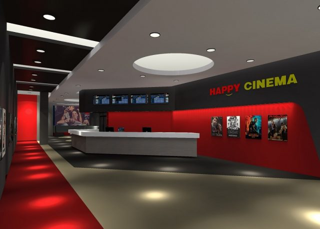 Happy Cinema Bistrita