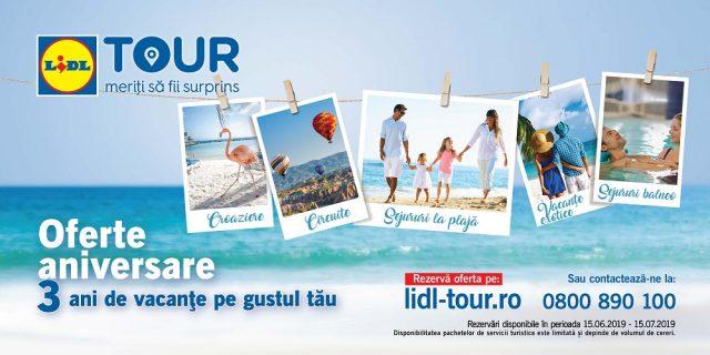 Lidl Tour