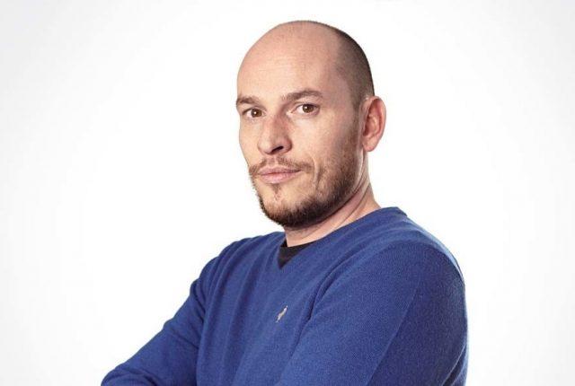 Maarten Deboo