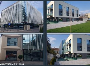 Mainstream Office Cluj Napoca