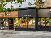 Mega Image Fresh Bazar