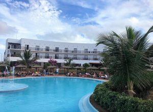 The Resort Group, Capul Verde