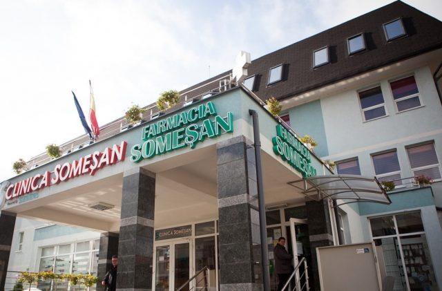 Clinica Somesan