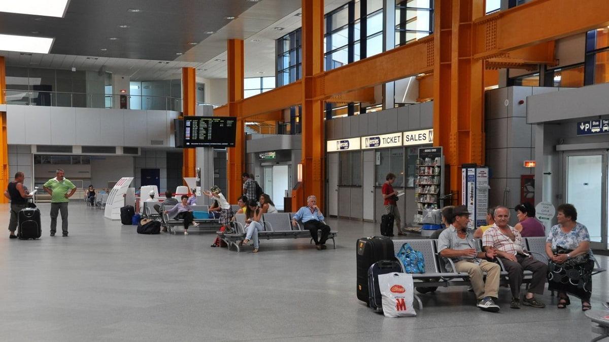 aeroport avram iancu cluj