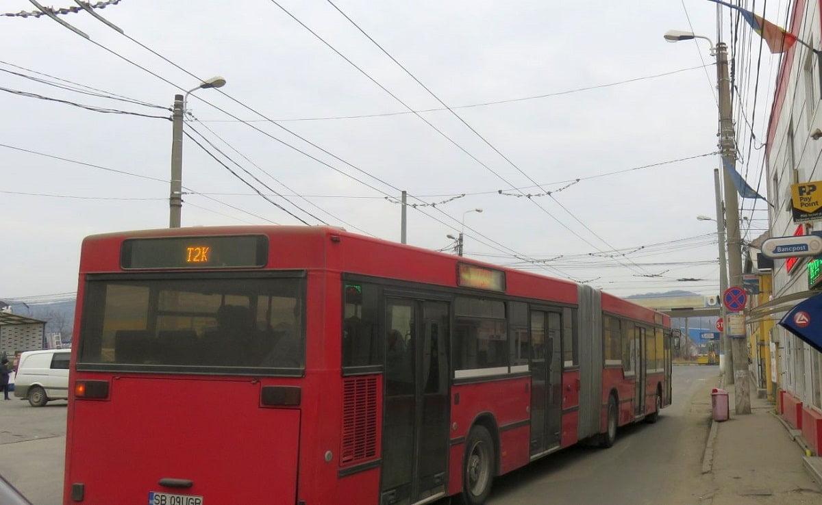 Autobuz Medias