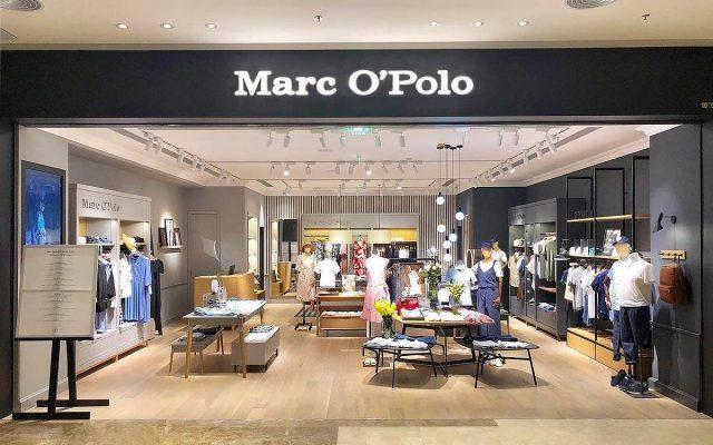 Marc O'Polo magazin