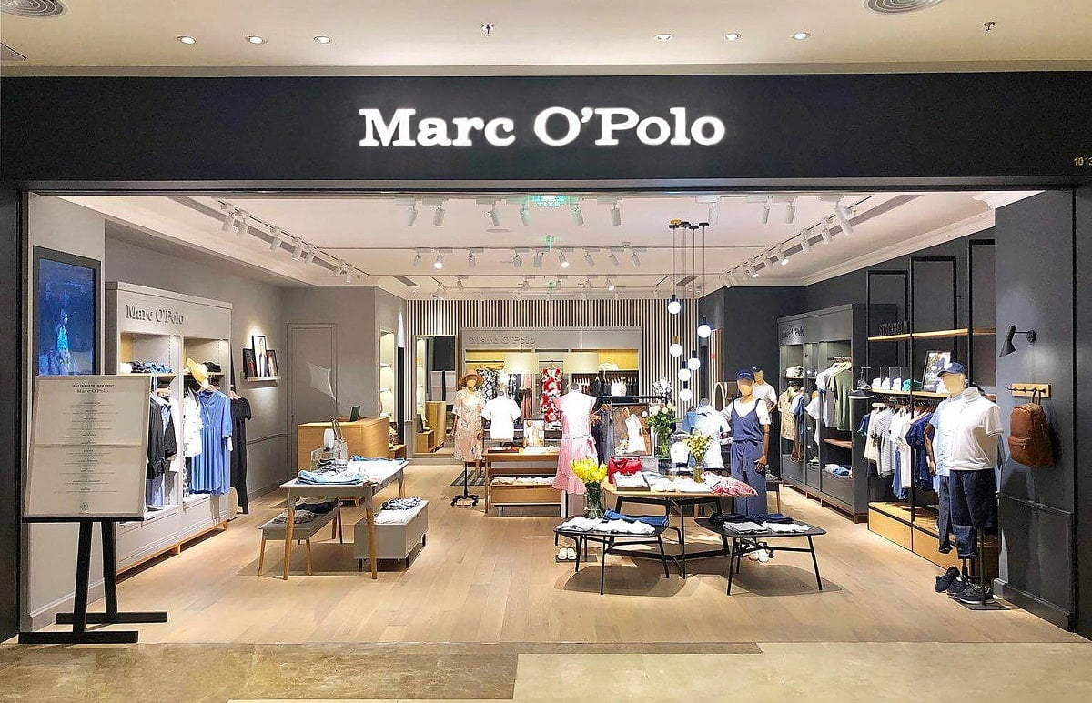 Marc O'Polo magazin
