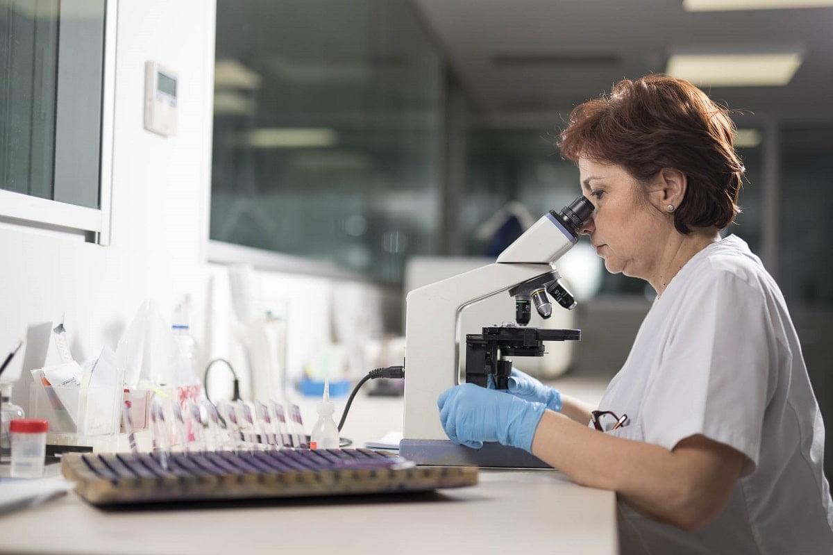 MedLife laborator Onco Team Diagnostic