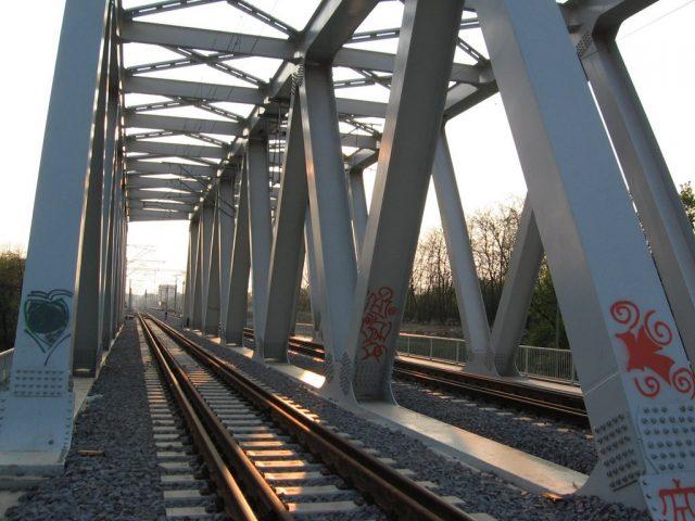 pod feroviar