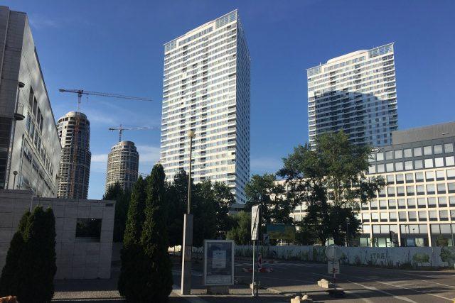 Bratislava Offices Apartments