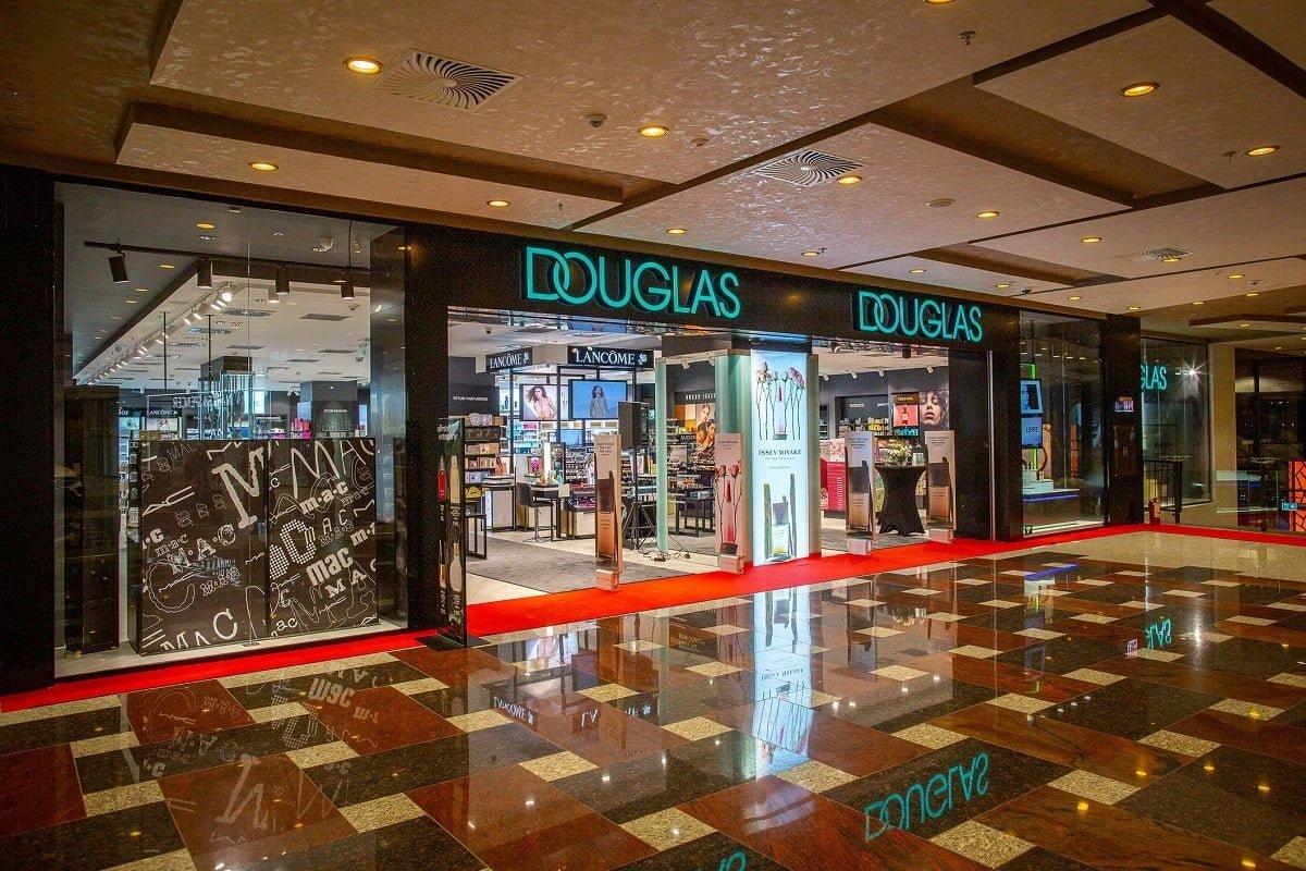 Douglas Iulius Town Timisoara