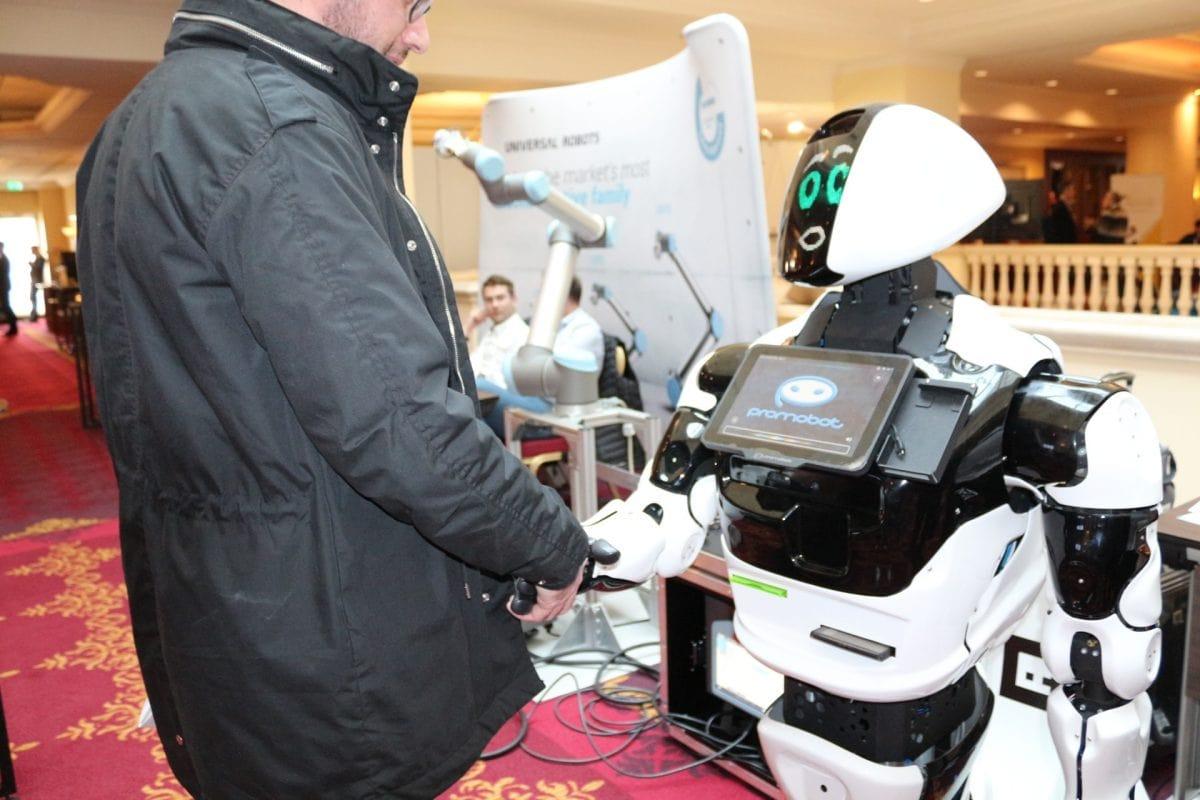 Robotul Escu
