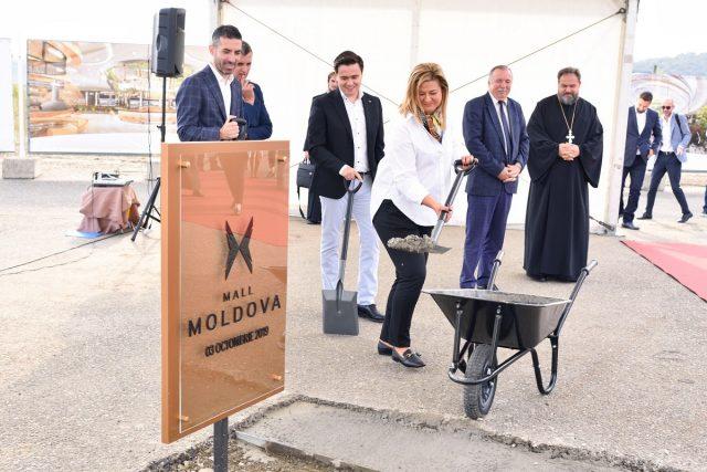 mall moldova iasi