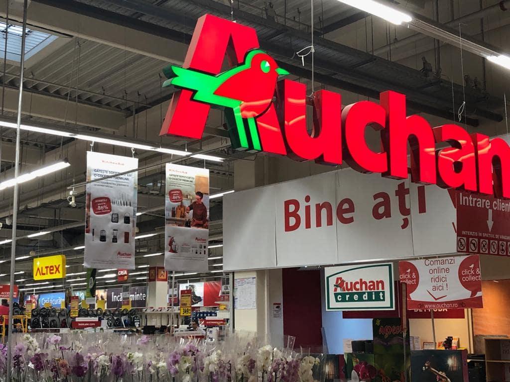 Auchan Altex