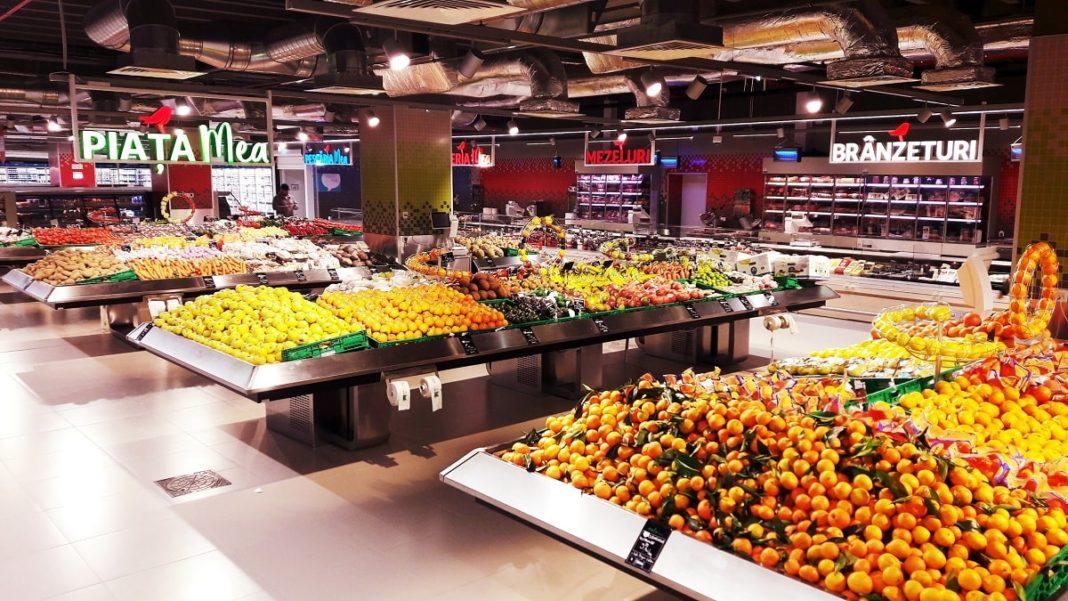 Auchan Obor